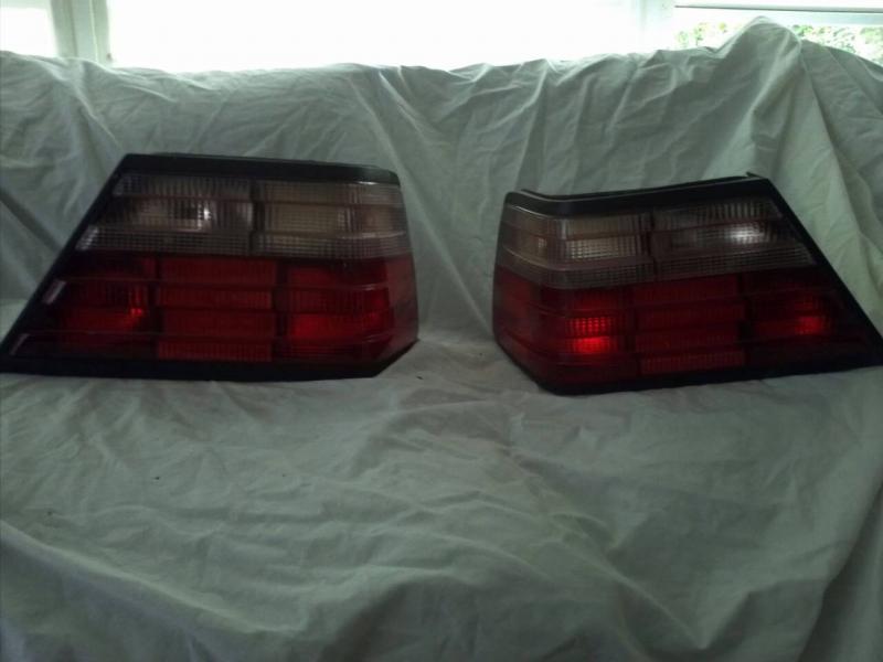 w124 1994-95 rear tail lights set oe great condition-1370206137555.jpg