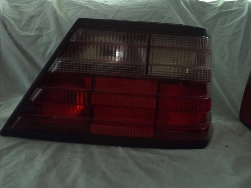 w124 1994-95 rear tail lights set oe great condition-1370206307121.jpg