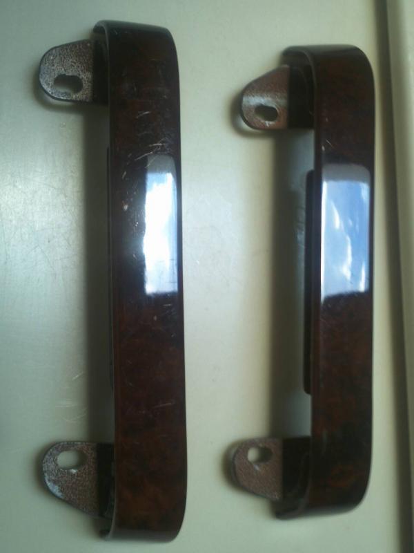 FS: OE original W140 S600 Burlwood B pillar accents-1370370497994.jpg