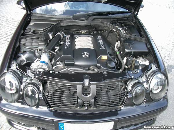 430 clk turbo