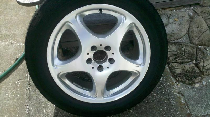 Wheels / rims and Michelin tires-1375710765102.jpg