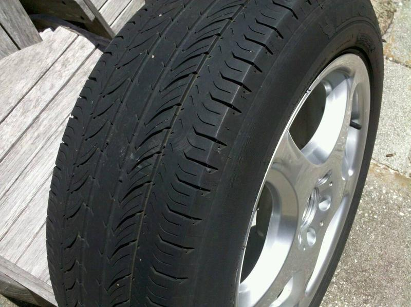 Wheels / rims and Michelin tires-1375724849403.jpg