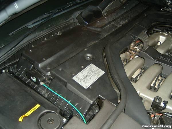 Lexus Ls Sedan Activated Carbon Cabin Air Filter VALEO 2006