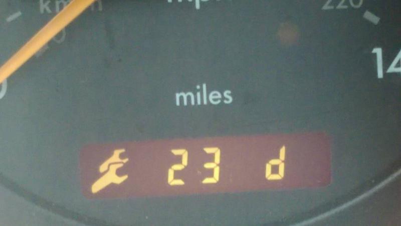 14 D error code dash display   Mercedes-Benz Forum