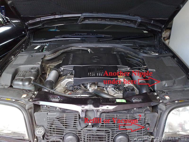 Click image for larger version Name: 16062009238-49571.jpg Views: 922 Size. \u003e & Replaced ac compressor and still no AC!!!! - Page 3 - Mercedes-Benz ...