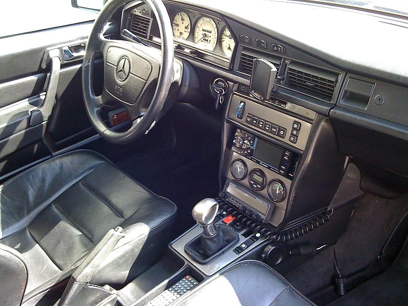 1986 190e 16v Cosworth Mercedes Benz Forum