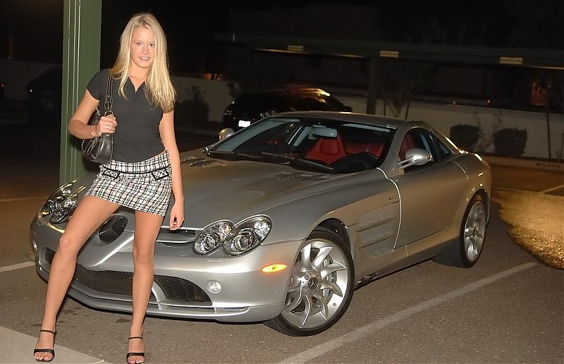 2006 Mercedes Slr Mclaren Just Purchased Page 3