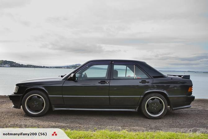 1993 190e Amg Mercedes Benz Forum