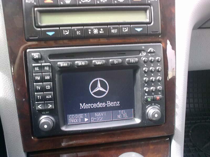 Used Mercedes Benz >> MB comand 2.0 J - Mercedes-Benz Forum