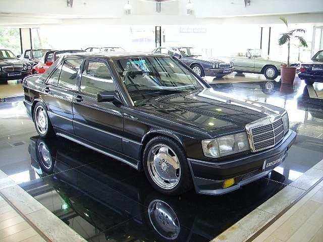 Check Out This Great Looking 190e 2 3 Amg Mercedes Benz
