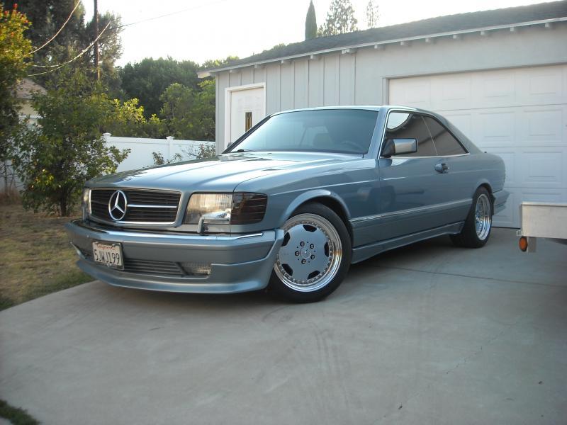Mercedes C Wheel Specs