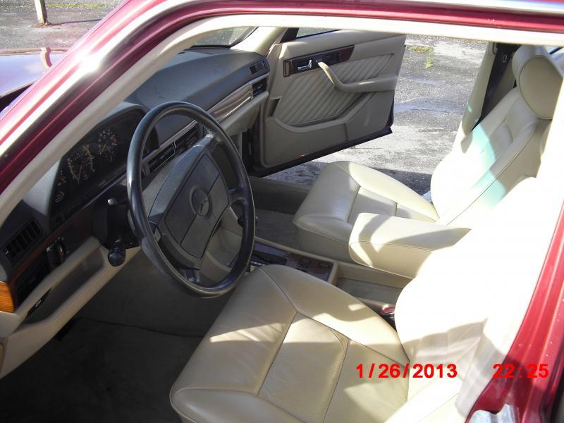 1989 Mercedes 300SE For Sale-1989mercedes300se-sale6.jpg