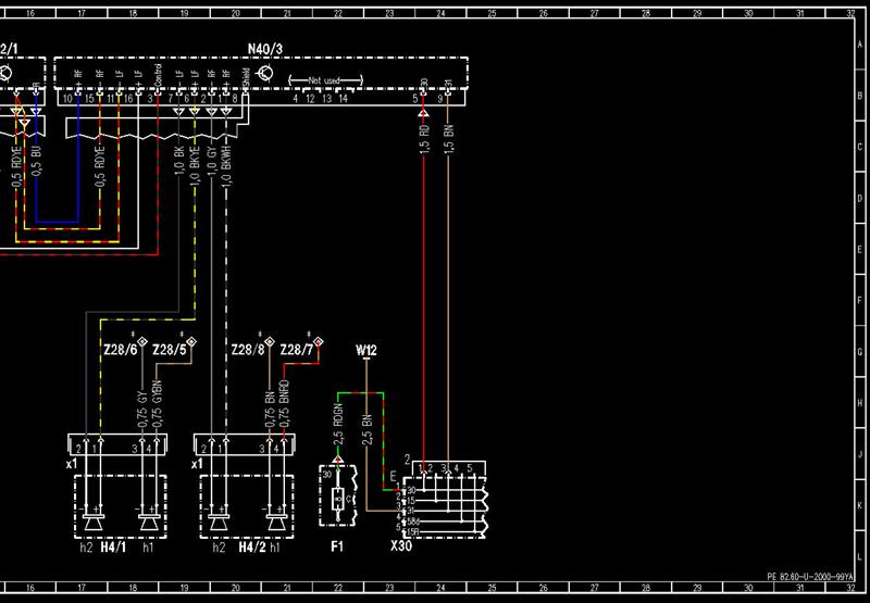 mercedes WIS wiring diagram | Mercedes-Benz Forum | Wisconsin Wiring Diagrams |  | BenzWorld.org