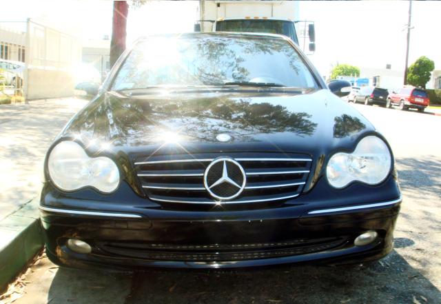 2004 Black Mercedes-Benz C230 Kompressor For Sale - $15,999 - Mercedes-Benz Forum