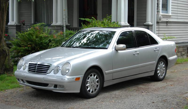 Mercedes Of Seattle >> selling my 2000 E320 silver/grey leather - Mercedes-Benz Forum