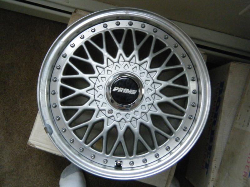 Bbs Rs Replicas Mercedes Benz Forum