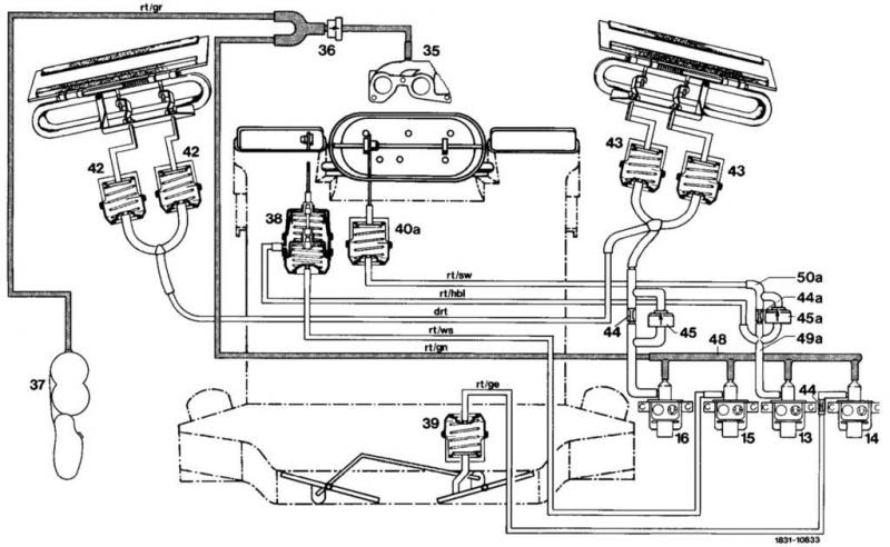 Contemporary Mercedes Parts Diagram Ensign - Everything You Need to ...