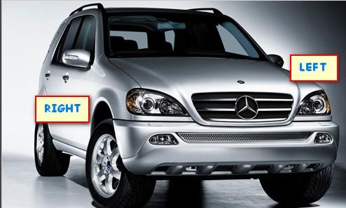 Passenger Rear Door Wont Lock Machine Gunning Mercedes Benz Forum