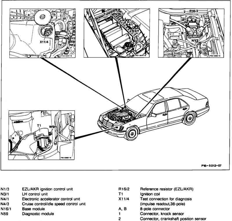 W140 Fuse Box - Bookmark About Wiring Diagram