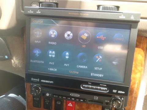 Aftermarket Radio Plug-n-Play! | Mercedes-Benz Forum