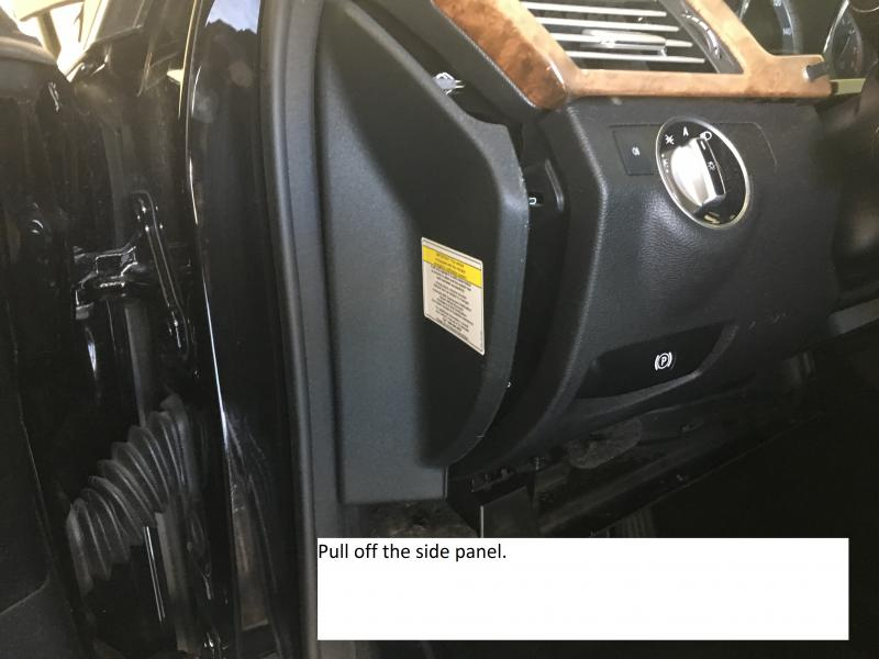 2015 E350 Auxillary Battery Location Mercedes Benz Forum
