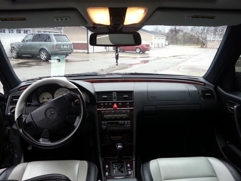 C43 Amg For Sale 10 000 Mercedes Benz Forum