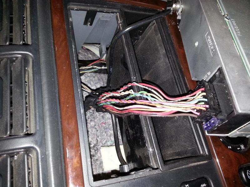 Chevy Camaro Starter Wiring