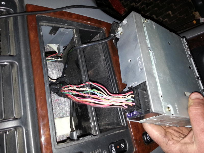 Wiring Harness For 97 Honda Accord