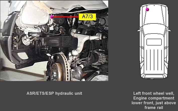 722 6 flaring | Mercedes-Benz Forum