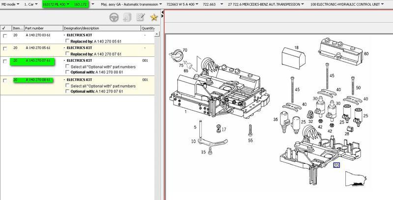 Transmission Speed Sensor  ? - Page 2 - Mercedes-Benz Forum