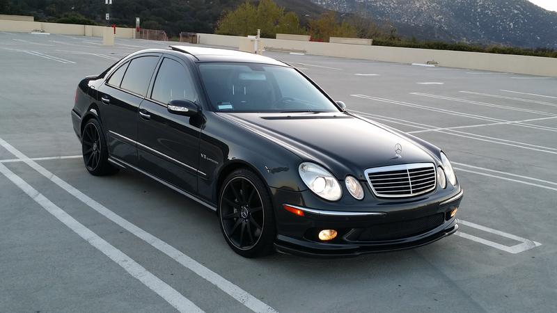 New Owner of a 2004 E55 W211-20140223_172257-1-.jpg