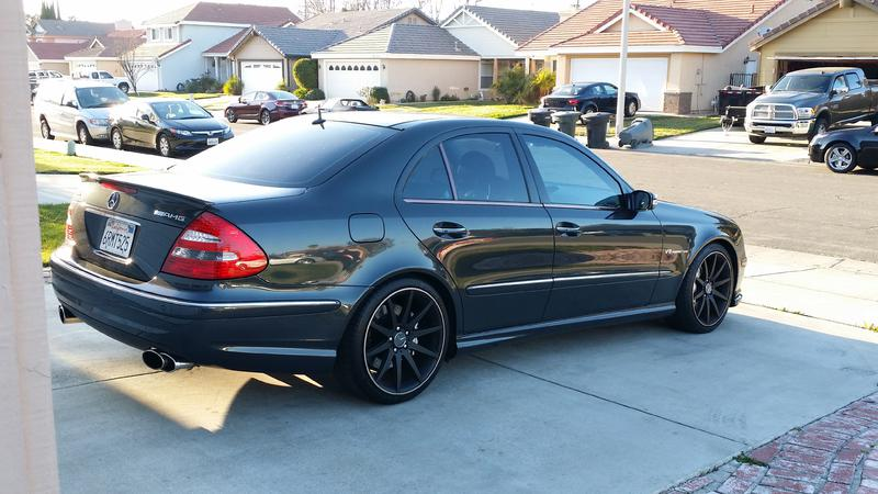 New Owner of a 2004 E55 W211-20140224_164041-2-.jpg