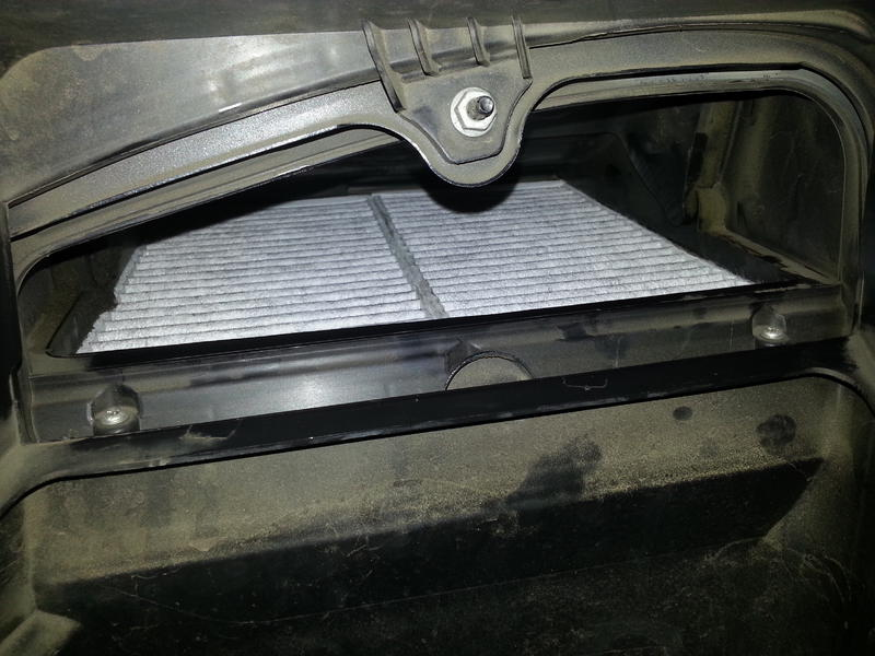 gl450 cabin filter replacement mercedes benz forum