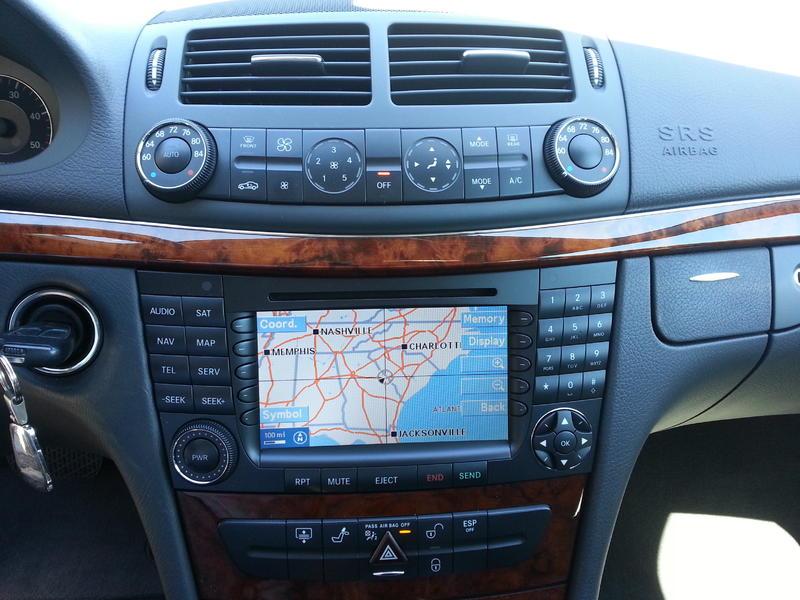 2005 Mercedes E320 CDI (low mileage)-20141005_133637.jpg