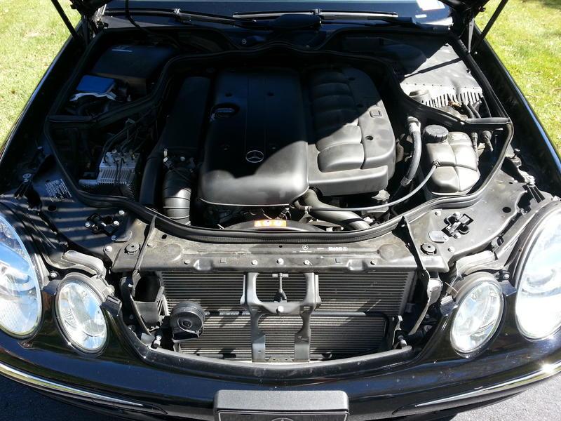 2005 Mercedes E320 CDI (low mileage)-20141005_140915.jpg