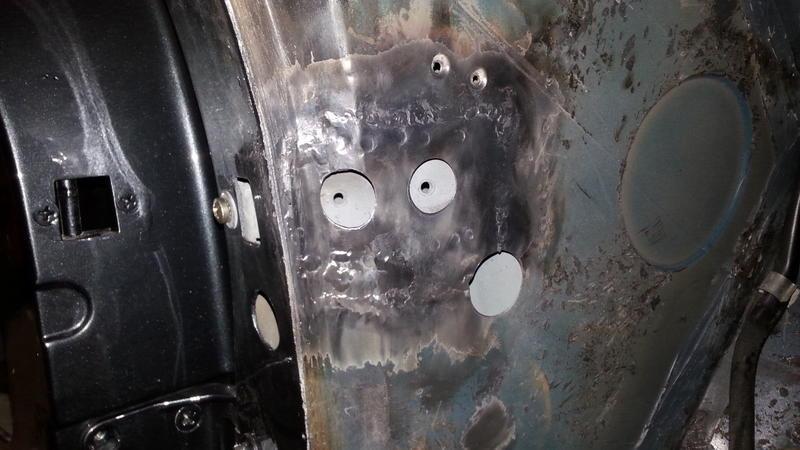 W111 coupe door check damage repair-20150926_150315.jpg