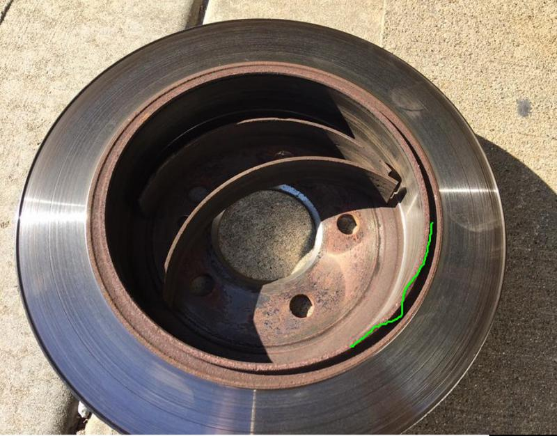 Grinding noise, not sure if it's a wheel bearing - Mercedes-Benz Forum