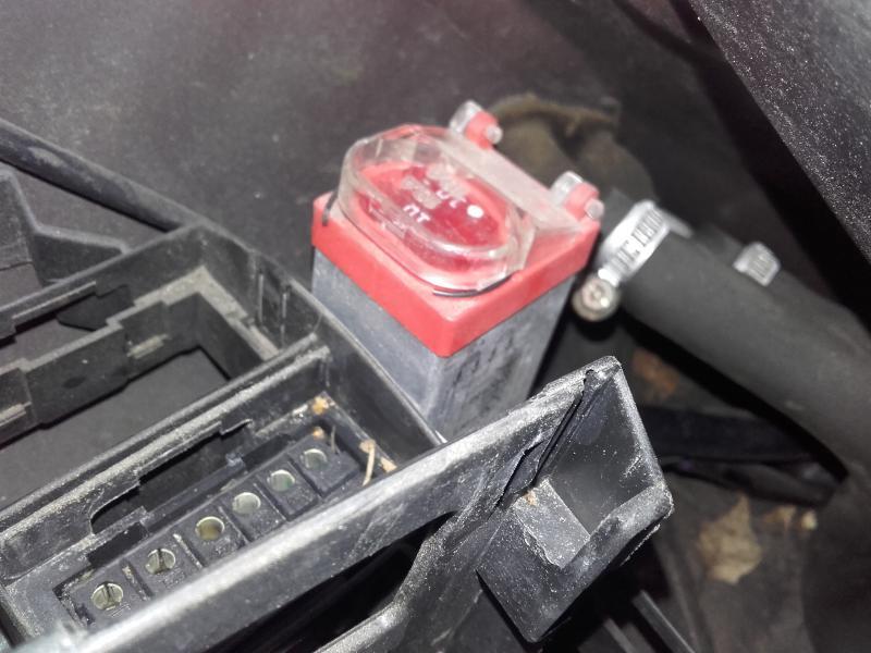 D Fuel Pump Relay E on Mercedes 190e Fuel Pump Relay Location