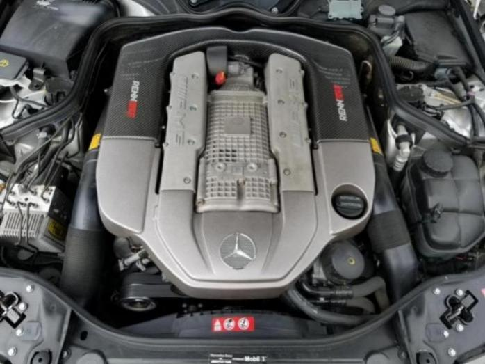 Up for sale 2004 e55 renntech stage 2 - Mercedes-Benz Forum
