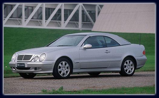W208 Hardtop For Cabriolets Mercedes Benz Forum