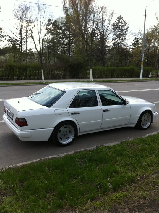 W124 e60 amg for sale mercedes benz forum for Mercedes benz e60 for sale