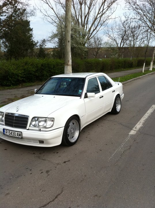 W124 e60 amg for sale mercedes benz forum for Mercedes benz w124 for sale