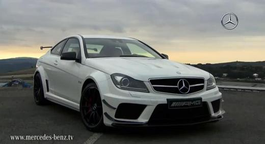 fs 2012 c63 amg black series fully loaded mercedes benz forum - Mercedes Benz C63 Amg Black Series White