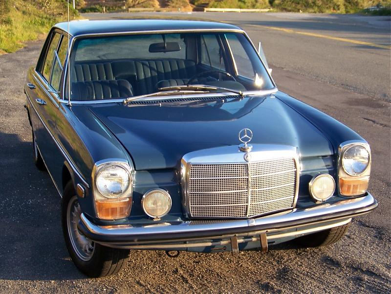 black sale classic classics mercedes benz leather silver crop lux for gray pagoda restored