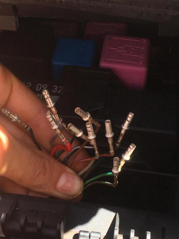 W140 Mercedes Benz Starter Wiring Diagrams. . Wiring Diagram on