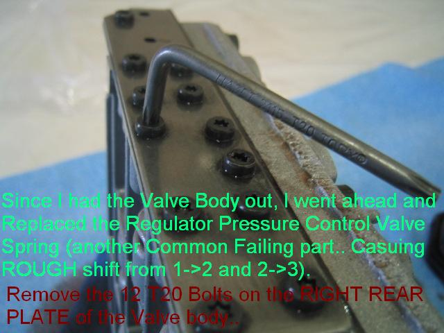 Photo DIY- 722.6 Conductor Plate and Regulator Valve Spring R/R-26.jpg