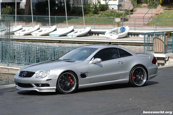 Cl 600 And Sl 600 Not Worth Buying Respond Mercedes Benz Forum