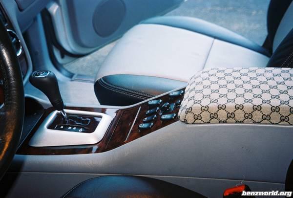 Gucci Benz >> Gucci Interior Mercedes Benz Forum