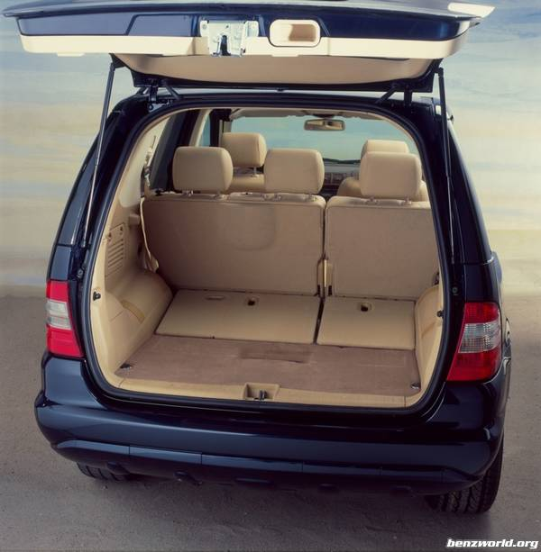 can i get 7 passenger seating on an ml mercedes benz forum. Black Bedroom Furniture Sets. Home Design Ideas