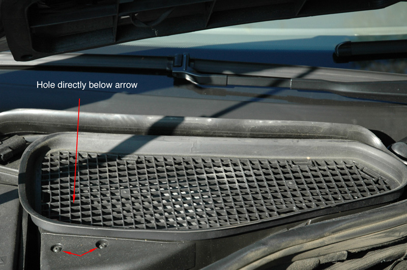 How To Stop Sunroof Leaking On Discovery Td5